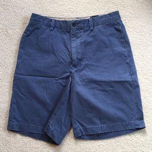 NWT Tommy Hilfiger blue shorts